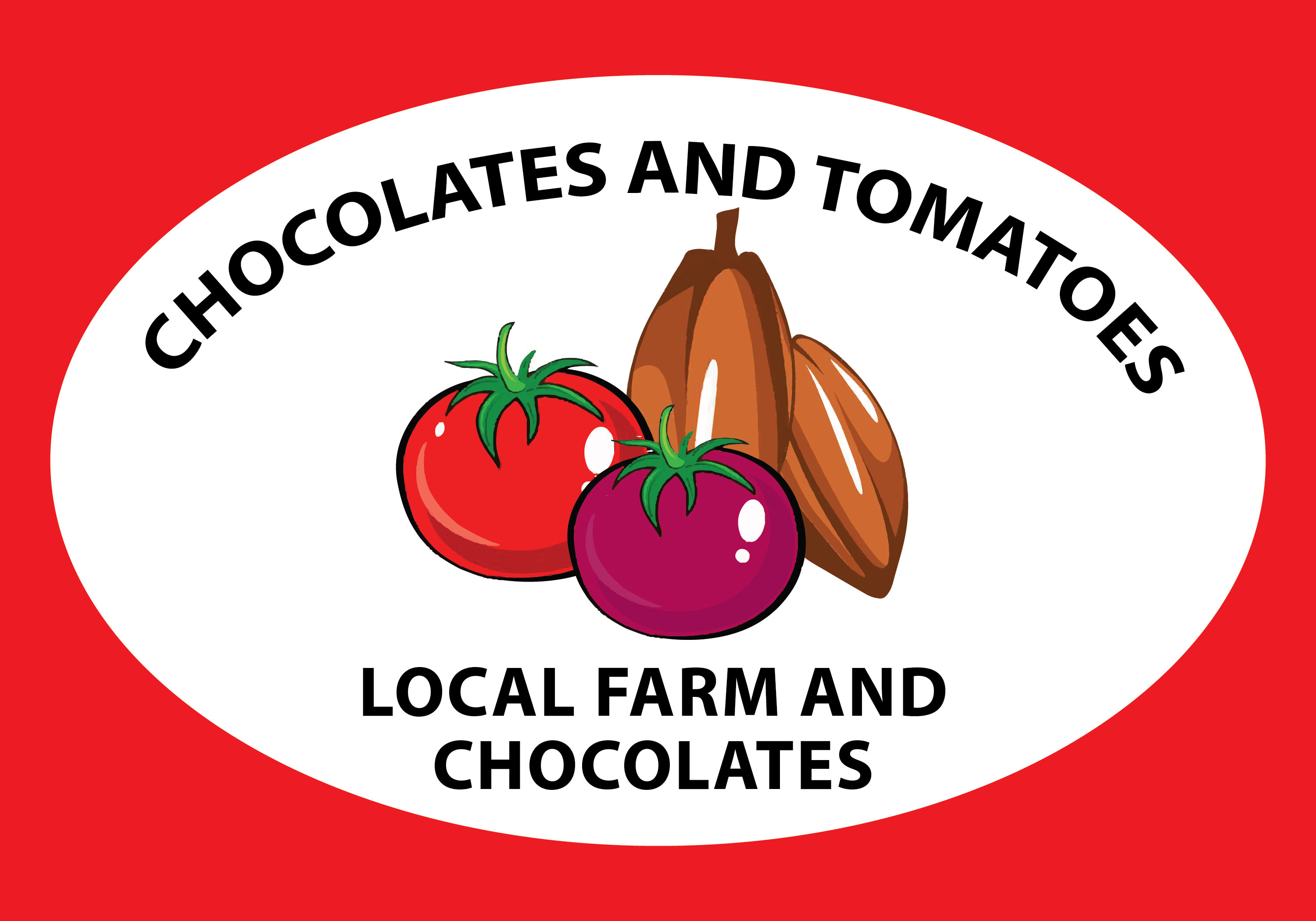 Chocolate and Tomatoes Farm